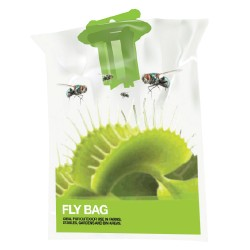 Trampa desechable para moscas de Agrisense - 1